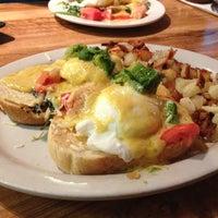 Photo taken at DeLuca's Diner by Kiersten D. on 7/4/2013