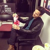 Photo taken at MTV Music & Logo Digital by Jarvis M. on 3/3/2014