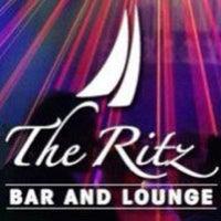 Photo taken at Ritz Bar & Lounge by Jarvis M. on 5/16/2013
