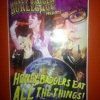 Photo taken at Rapture Lounge by Roberto M. on 6/16/2013