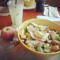 Photo taken at Panera Bread by Casey R. on 4/29/2013