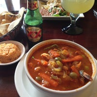 Photo taken at Cafe El Tapatio by Peter on 4/28/2013