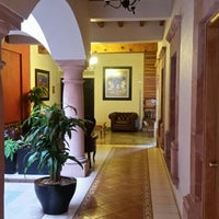 Photo taken at Hotel Rio by Biibi S. on 4/20/2016