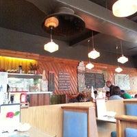 Photo taken at Mayflower Restaurant & Pub by Ashe F. on 11/24/2012
