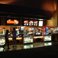 Photo taken at Harkins Theatres Scottsdale 101 by Ricky P. on 4/9/2013