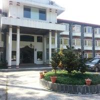 Photo taken at Club Mahindra Naukuchiatal by Karan K. on 10/22/2014