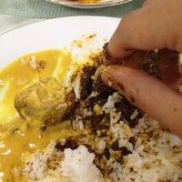 Photo taken at Sari Indah Restoran by Mohammad I. on 11/9/2012