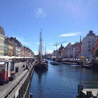 Photo taken at Canal Tours Copenhagen by Obukhov A. on 6/10/2013