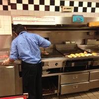 Photo taken at Steak 'n Shake by Larry G. on 5/4/2013