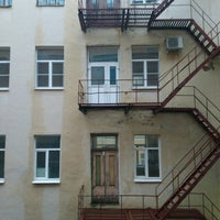 Photo taken at Рабочее пространство ВКонтакте by 🐯 on 8/16/2016
