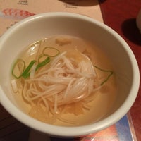 Photo taken at Sakura Ichiban Japanese Cuisine by Monika W. on 7/18/2014