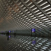 Photo taken at Taiwan Taoyuan International Airport (TPE) by Jieyin L. on 2/19/2013