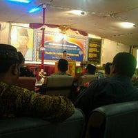 Photo taken at Pesantren Majmaal Bahrain Shiddiqiyyah by keshi s. on 12/13/2012
