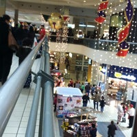 Photo taken at Ingram Park Mall by Adrián M. on 12/22/2012