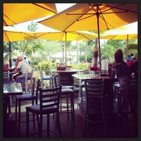 Photo taken at Conch Republic Seafood Company by Denise F. on 4/18/2013