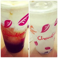Photo taken at Chowking by Earl H. on 9/18/2013