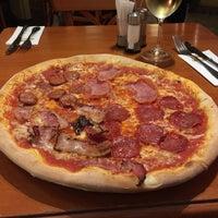 Photo taken at Pizzeria Riccardo by Pierre K. on 11/28/2014