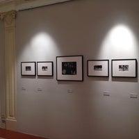 Photo taken at Centro Culturale Di Milano by Alessandro O. on 12/29/2013
