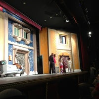Photo taken at مسرحية تحت الصفر -طارق العلي by SOUD on 9/5/2013