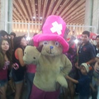 Photo taken at Anime Jungle Party by Welington N. on 9/16/2012
