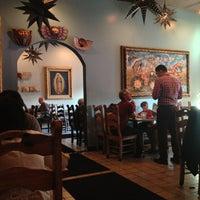 Photo taken at La Fiesta Restaurant by Ann U. on 8/22/2013
