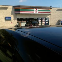 Photo taken at 7-Eleven by Wayne L. on 11/4/2012