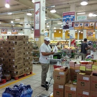 Photo taken at ShuferSal Deal by Itai N. on 9/4/2013