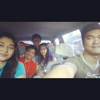 Photo taken at South Luzon Expressway (SLEx) by Raph E. on 1/5/2014