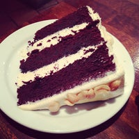 Photo taken at Sugarplum Cake Shop by Faye H. on 3/21/2013