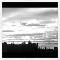 Photo taken at Parque de Bomberos #1 by Diego G. on 10/12/2012