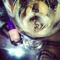 Photo taken at Express Nails by Anastasia S. on 11/29/2012