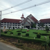 Photo taken at Pailyn Hotel by BiiGZa G. on 11/6/2014