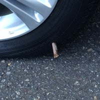Photo taken at Honda of New Rochelle by Emily H. on 7/19/2014