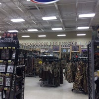 Photo taken at Academy Sports + Outdoors by Amiee L. on 12/13/2013