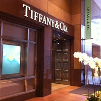 Photo taken at Tiffany & Co. by Erika L. on 3/17/2013