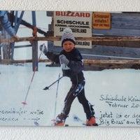 Photo taken at Restaurant Filzsteinalm by Marcel M. on 2/27/2014