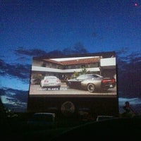 Photo taken at The 5 Drive-In by T J. on 6/5/2013