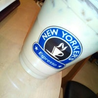 Photo taken at NEW YORKER'S Cafe 町田店 by 水羊羹 on 6/16/2016