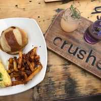 Crushed american restaurant in san diego for American cuisine san diego