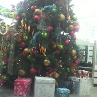 Photo taken at Plaza Las Américas by Dutchicana on 12/27/2012
