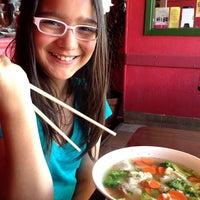 Photo taken at Co Do Vietnamese Restaurant by JENNI JANE K. on 7/10/2013