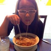 Photo taken at Co Do Vietnamese Restaurant by JENNI JANE K. on 8/30/2013