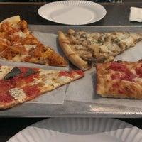 Photo taken at Basilicos Pizzeria by Tom M. on 3/15/2014