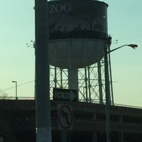 Photo taken at Detroit Zoo Water Tower by JANNA W. on 5/6/2016