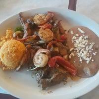 Photo taken at Lobo De Mar Restaurant by David S. on 6/26/2015