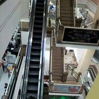 Photo taken at Atlântico Shopping by Osvaldo M. on 2/16/2013