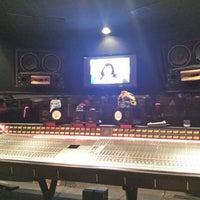 Photo taken at Stankonia Studios by 13 B. on 4/30/2014