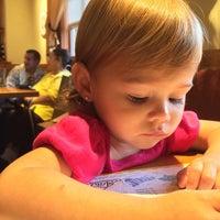 Photo taken at Olive Garden by Alex on 12/8/2013