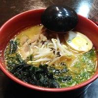 Photo taken at Sushiya Bentou by Carmen T. on 4/9/2015