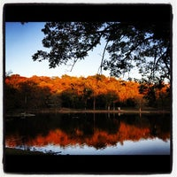 Photo taken at Shelby Bottoms Greenway by Crystal R. on 10/9/2012